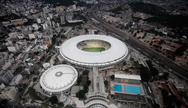 Novo Maracanã reabre neste sábado - Foto: Ricardo Moraes   Reuters