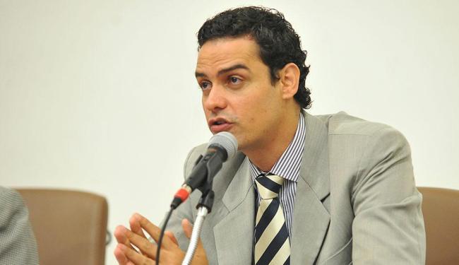 Paulo Abrão, do Canare, diz que a situação de solicitantes deve ser analisada caso a caso - Foto: Elza Fiúza| ABr