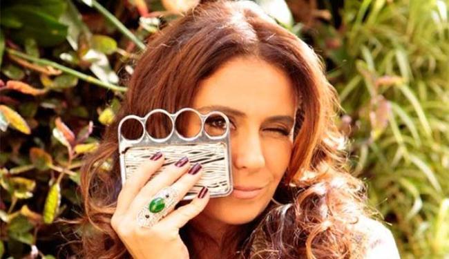 Leitor diz que é fã da personagem de Giovanna Antonelli - Foto: Salve Jorge | TV Globo