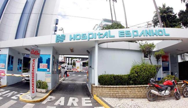 Hospital assume que não realizou os pagamentos de médicos, fornecedores e funcionários - Foto: Lúcio Távora | Ag. A TARDE