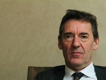 Jim O'Neill se despediu dos clientes antes da aposentadoria - Foto: Reuters