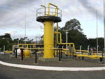 Swap regional de gás natural é uma das possibilidades em discussão - Foto: Joá Souza | Ag. A TARDE