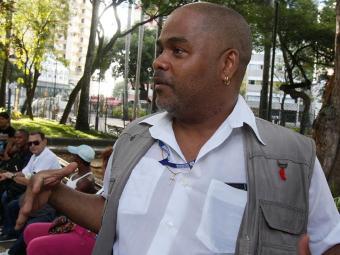 Marcelo Cerqueira denuncia delegada por declarações precipitadas - Foto: Joá Souza | Ag. A TARDE