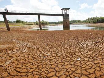 Seca do Nordeste é destacada no relatório - Foto: Carlos Casaes | Ag. A TARDE