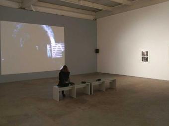 Sala da exposição em Nova Iorque - Foto: Divulgação