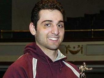 Tamerlan foi morto em tiroteio com a polícia de Boston - Foto: Agência Reuters