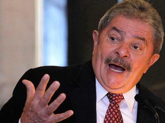 Lula diz ter provado que era possível crescer distribuindo renda - Foto: B. Mathur l Reuters
