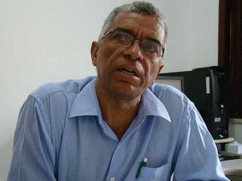 Presidente do Sindimed, Francisco Magalhães, vê com bons olhos o possível acordo com o governo - Foto: Arquivo | Sindimed