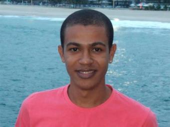 Estudante foi morto por moradores de rua - Foto: Reprodução | Facebook