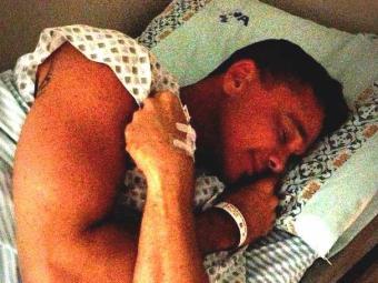 Netinho segue na UTI e seu estado de saúde ainda inspira cuidados - Foto: Instagram | Reprodução
