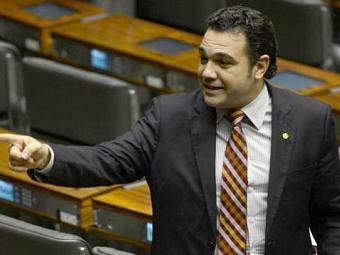 Feliciano foi compreensível e concordou em adiar a reunião - Foto: Agência Brasil