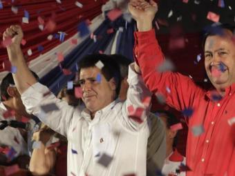 Ele vai governar o país a partir de 15 de agosto deste ano - Foto: Reuters