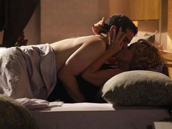 Depois de ir para cama com Bárbara Ellen, Natan afirma que não ficará com ela - Foto: TV Globo   Divulgação