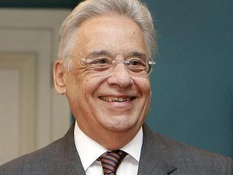 O ex-presidente lidera a Comissão Global de Políticas sobre Drogas - Foto: Felipe Trueba | Agência EFE