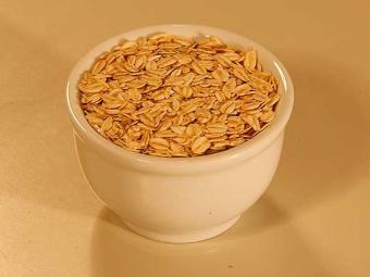 Cereais como a aveia são mais indicados para o desjejum do que os açucarados - Foto: Margarida Neide   Ag. A TARDE