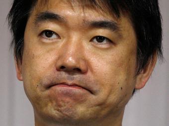 Hashimoto disse que a prostituição forçada de mulheres asiáticas mantinha a disciplina dos soldados - Foto: Agência Reuters