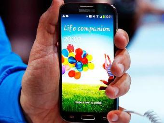 Novo aparelho tem display maior e recursos pouco convencionais, como controle de gestos - Foto: Agência Reuters