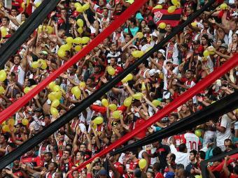 Leão fará dois jogos seguidos na Arena: no dia 22, contra o Salgueiro, e no dia 25, contra o Inter - Foto: Eduardo Martins | Ag. A TARDE