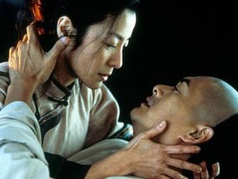 Michelle Yeoh será mantida no papel de Yu Shu Lien - Foto: Divulgação