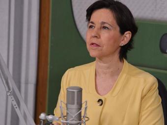 Ministra minimizou comentário da colega Maria do Rosário, que associou boatos à oposição - Foto: Agência Brasil
