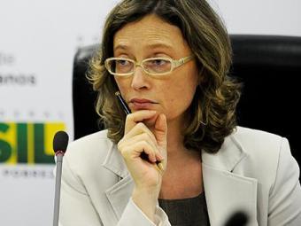 Ministra acusa oposição por espalhar boatos do Bolsa Família - Foto: Fabio Rodrigues Pozzebom | ABr