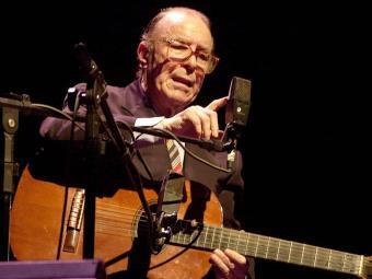 EMI tem cinco dias para repassar material ao compositor - Foto: Eduardo Nicolau | Arquivo | Agência Estado