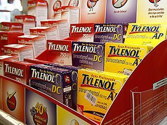 Ministério da Justiça anunciou recall de Tylenol nesta quarta-feira - Foto: Iracema Chequer | Ag. A TARDE