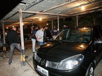 O Capitão da PM, Anativo Manoel da Conceição Neto, foi morto em tentativa de latrocínio, na Baixinha - Foto: Margarida Neide | Ag. A TARDE