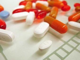 Hipocondríacos podem sofrer intoxicações ao misturar remédios diferentes - Foto: Brian Hoskins | Divulgação