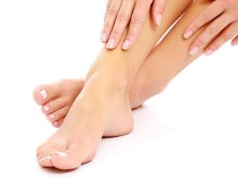 Cuidados com os pés ajudam na estética e também na saúde - Foto: Divulgação