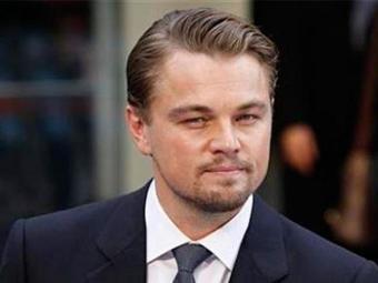 DiCaprio foi o convidado do evento organizado pela Fundação para a Pesquisa da Aids (amfAR) - Foto: Agência Reuters