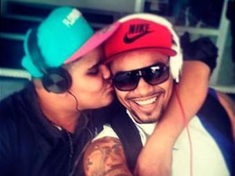 Pablo diz que casamento de Naldo com Moranguinho é uma vergonha - Foto: Instagram | Reprodução