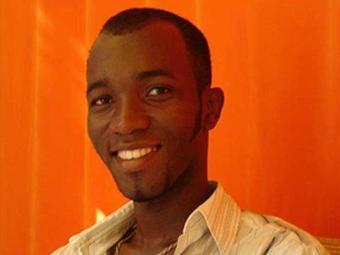 Sandro foi morto enquanto era atendido pelo Samu - Foto: Reprodução   Facebook