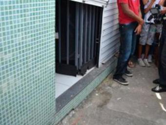 Corpo de homem de 31 anos é encontrado em lan house - Foto: Reprodução | Site Acorda Cidade