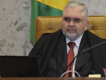 Procurador-geral da República considera acusação de Protógenes caluniosa - Foto: Agência Brasil