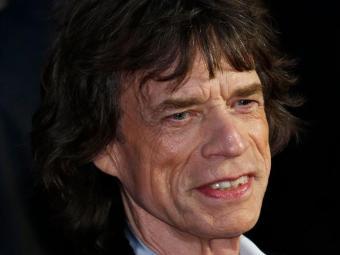 Jagger explicou que não gostou de ter que contar sobre a intimidade de pessoas próximas - Foto: Agência Reuters