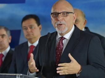 Presidente da Caixa disse que primeira versão oficial foi um erro - Foto: Agência Brasil