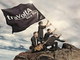 Em show, banda passa por diversos sucessos dos anos 50 - Foto: Tom Almeida   Divulgação