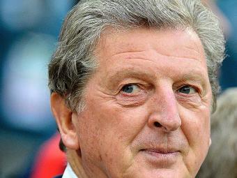 Em visita a ONG no Rio, Hodgson evitou falar do assunto - Foto: Agência Reuters