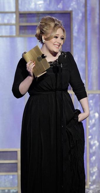 Cantora ganhou nove prêmios Grammy, um Globo de Ouro e um Oscar - Foto: Agência EFE