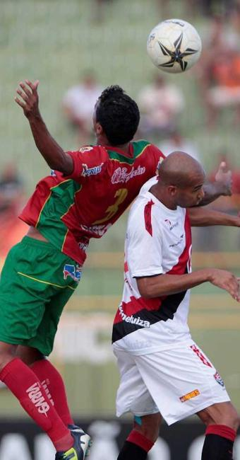 Rubro-negro entra em campo para administrar vantagem e passa à final mesmo com revés de 2 a 0 - Foto: Eduardo Martins | Ag. A TARDE