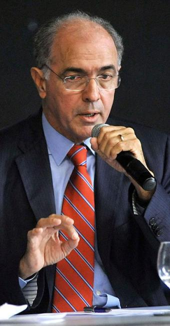 José Carlos Aleluia, secretário de Transportes de Salvador - Foto: Max Haack   Agecom