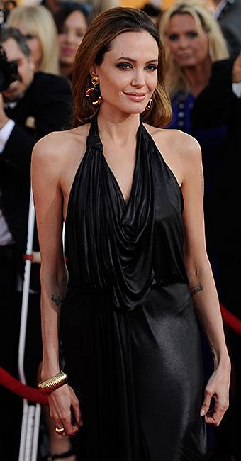 O ator Brad Pitt ficou ao lado da esposa nos três meses de tratamento - Foto: Chris Pizzello | AP