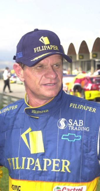 Ingo Hoffmann é o maior campeão da Stock Car - Foto: Divulgação