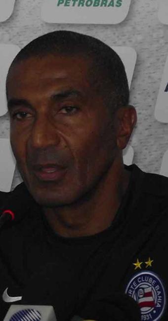 Novo treinador tricolor adota discurso otimista e promete fazer mudanças no elenco - Foto: Esporte Clube Bahia   Divulgação