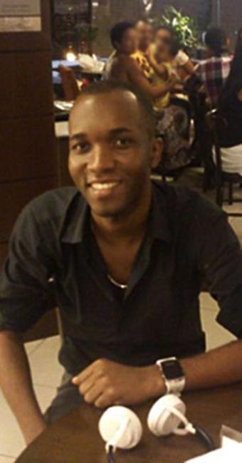 Sandro foi morto no estacionamento do Hiper Bompreço - Foto: Reprodução | Facebook