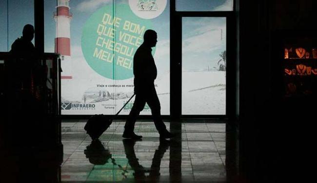 Brasileiros dispostos a viajar pelo País nos próximos meses aumentou - Foto: Raul Spinassé   Ag. A TARDE