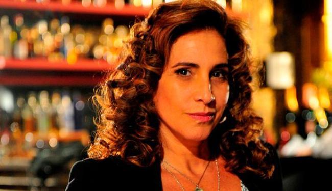 Wanda ameaça contar a verdade sobre Lívia se ela não ajudá-la a sair da prisão - Foto: Divulgação