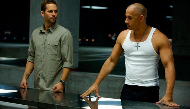 Paul Walker e Vin Diesel retornam seus papéis no sexto Velozes e Furiosos - Foto: Divulgação