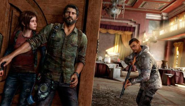 The Last of Us mostra um mundo em que os humanos viraram monstros por uma infecção - Foto: Divulgação